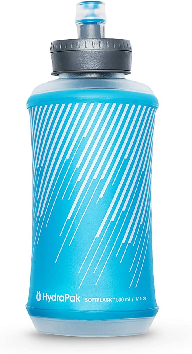 HydraPak Softflask - Best Handheld Running Waterbottle