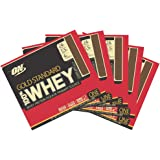 【国内正規品】Gold Standard 100% ホエイ エクストリーム ミルクチョコレート 32g × 5個 お試しセット