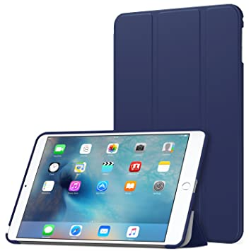 MoKo Funda Compatible con New iPad Mini 5th Generation 7.9