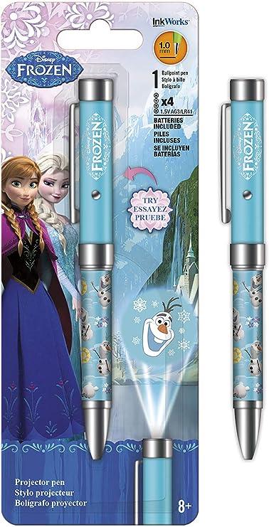 Trends International Disney Frozen Projector Pen