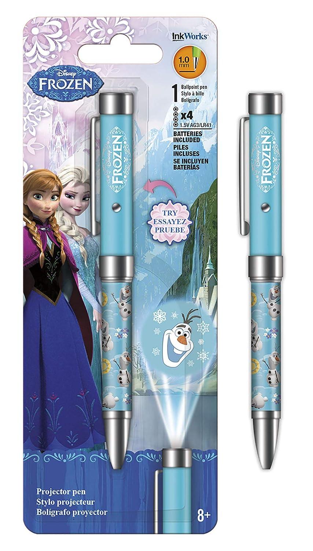 Tendencias Internacional Disney congelado Proyector Pluma ...