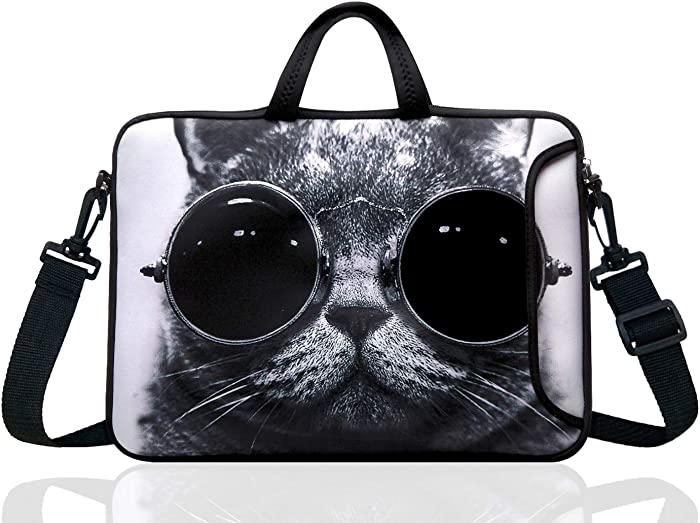 Top 10 Laptop Case 156 Inch Cat Design