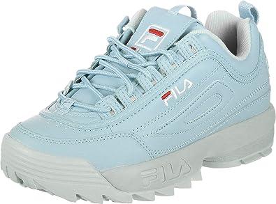Fila Femme Chaussures/Baskets Disruptor Bleu 37
