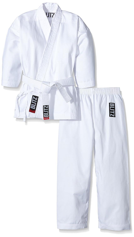 Blitz Flash Student Traje de Karate algod/ón