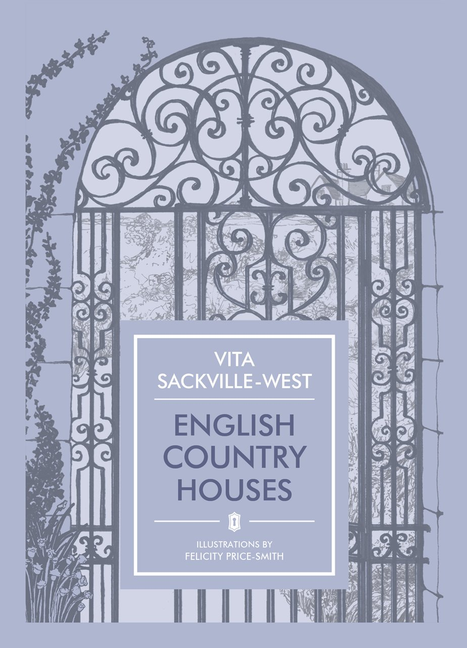Read Online English Country Houses ebook