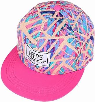 Gorra de béisbol unisex de tamaño ajustable con ...
