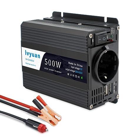 Ladegerät, Batterie und Wechselrichter einbauen   Womo.blog