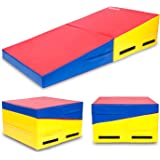 Amazon.com : We Sell Mats Gymnastics Incline Mat, Folding ...
