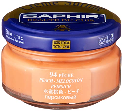 8eaa00e90b9 Image Unavailable. Image not available for. Color: Saphir Shoe Cream ...