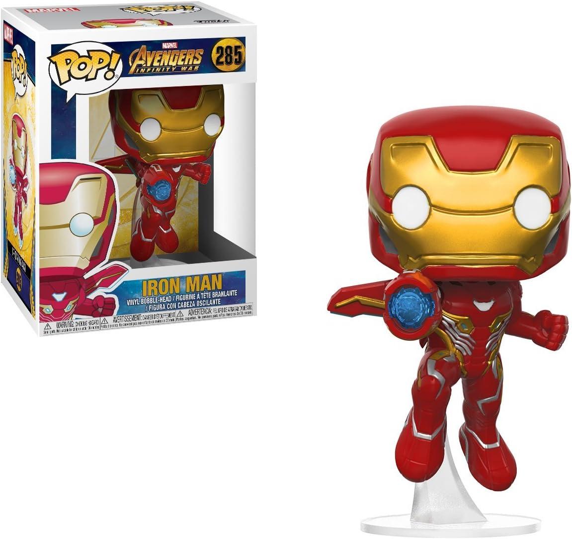 Funko Pop!- 26463 Marvel: Avengers Infinity War Figura de Vinilo ...
