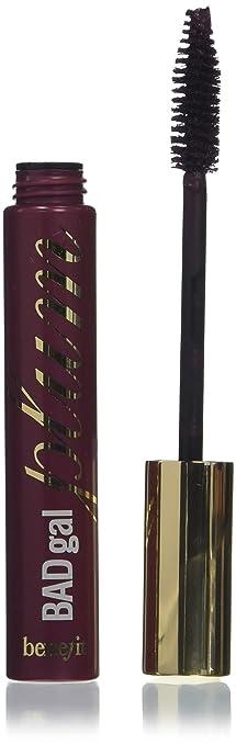 ede38bc5300 Amazon.com : Benefit Cosmetics BADgal Plum Mascara : Bad Lash ...
