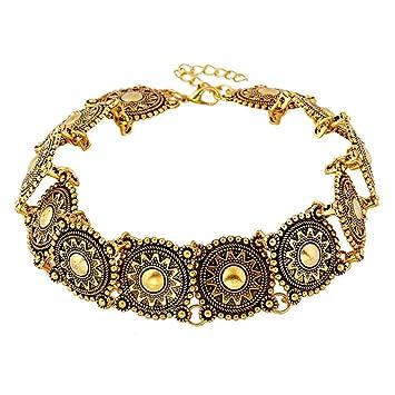Pretty Simple Velvet Strip Choker Necklace Retro Gothic Collar Chain Women Gifts