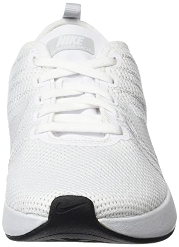 Amazon.com | Nike Womens Dualtone Racer Low Top Lace Up Running Sneaker | Road Running