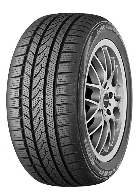 All Weather Tire >> Falken Euro All Season As200 185 60 R15 88h F C 73 All