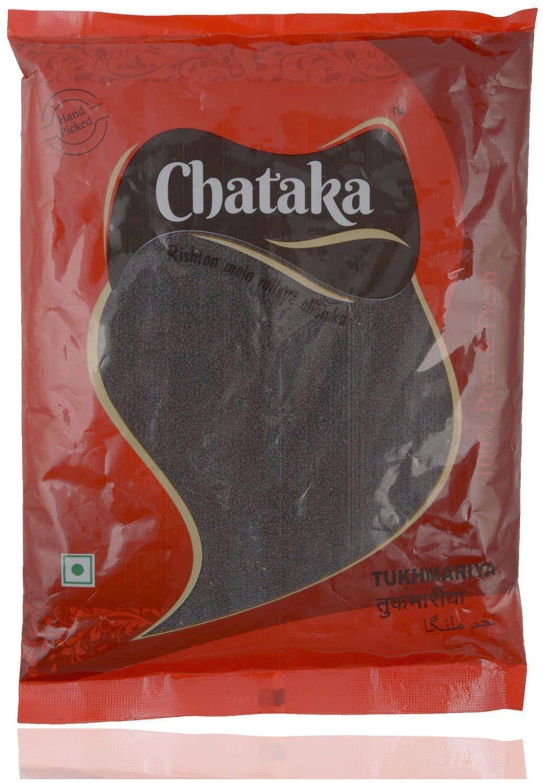 Chataka Basil Seed, 400 g