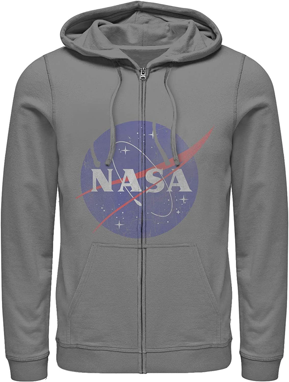 Nasa Sweater Space Shirt Nasa Embroidery Logo Sweatshirt Nasa Soft Unisex