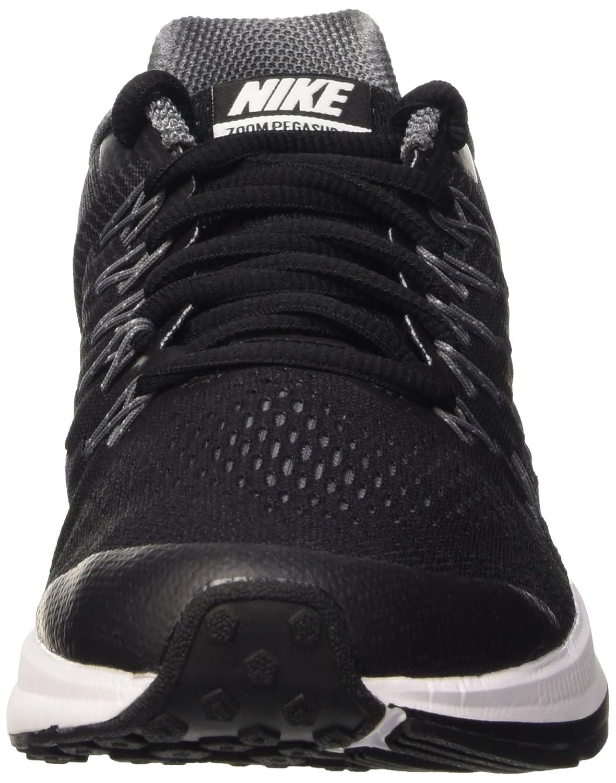 Nike Zoom Pegasus 33 (GS), Chaussures de Gymnastique Garçon, Blu