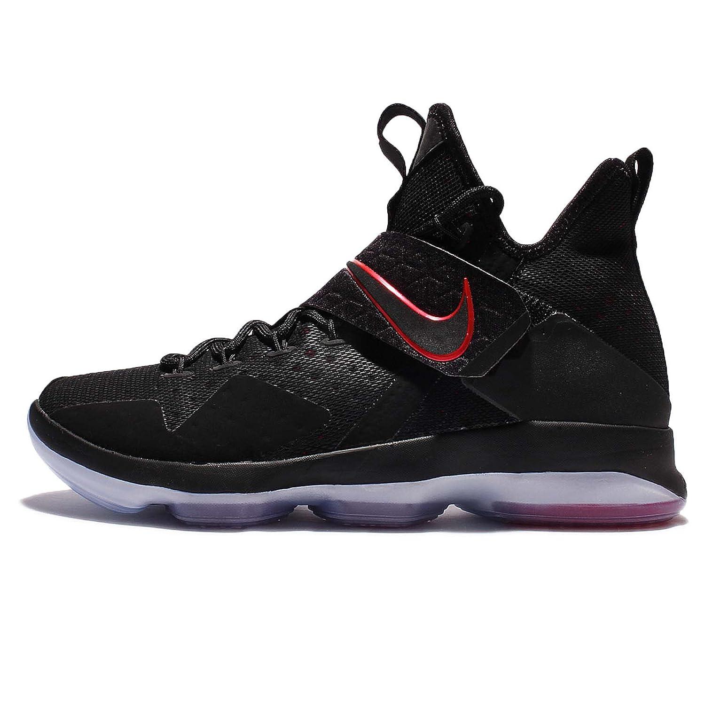 (ナイキ) レブロン XIV EP 14 メンズ バスケットボール シューズ Nike Lebron XIV EP LBJ 921084-004 [並行輸入品] B072BGTWSR