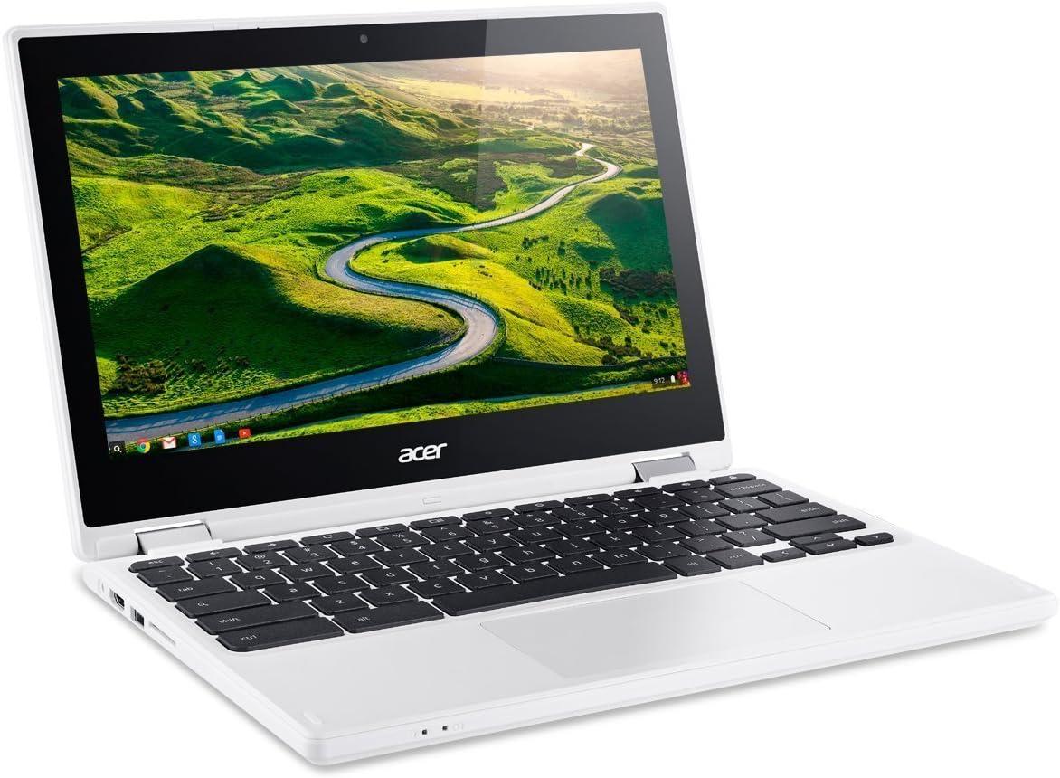 Acer R11- Chromebook for college teachers