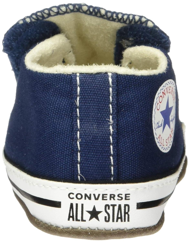 Converse Babyschuhe CTAS CRIBSTER MID 865158C Navy: Amazon