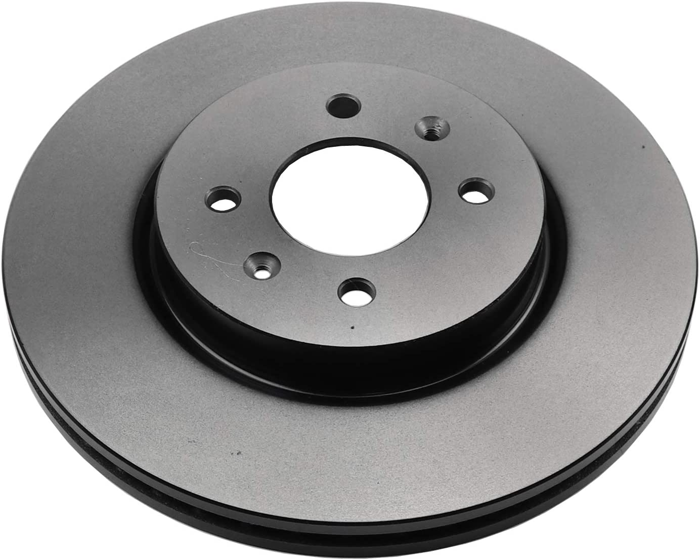 eledenimport.com Motors Rotors BECKARNLEY 083-3724 Premium Brake Disc