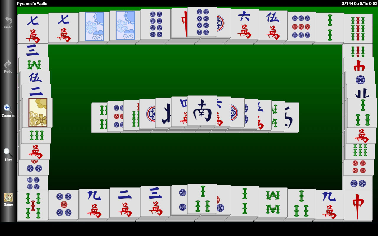 Mahjong Solitaire Amazon Com Au Appstore For Android