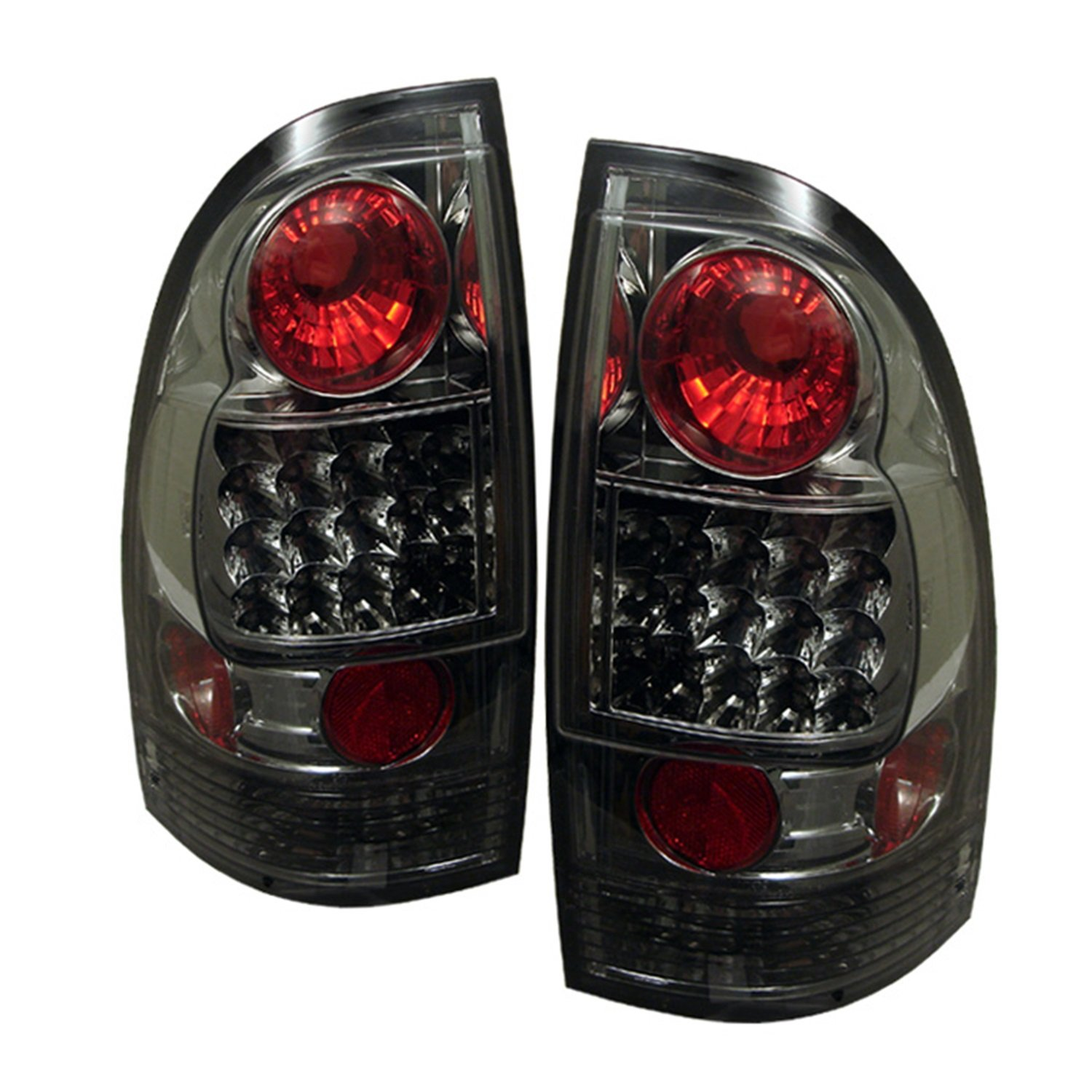 71r0NMadU3L._SL1500_ amazon com spyder auto alt yd tt05 led sm smoke led tail light Toyota Tacoma Schematics at fashall.co