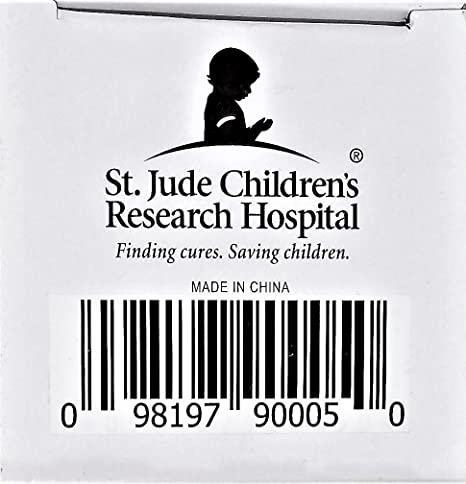 Amazon.com: St. Jude Childrens Research Hospital LED Glow Green Bulb: Home Improvement
