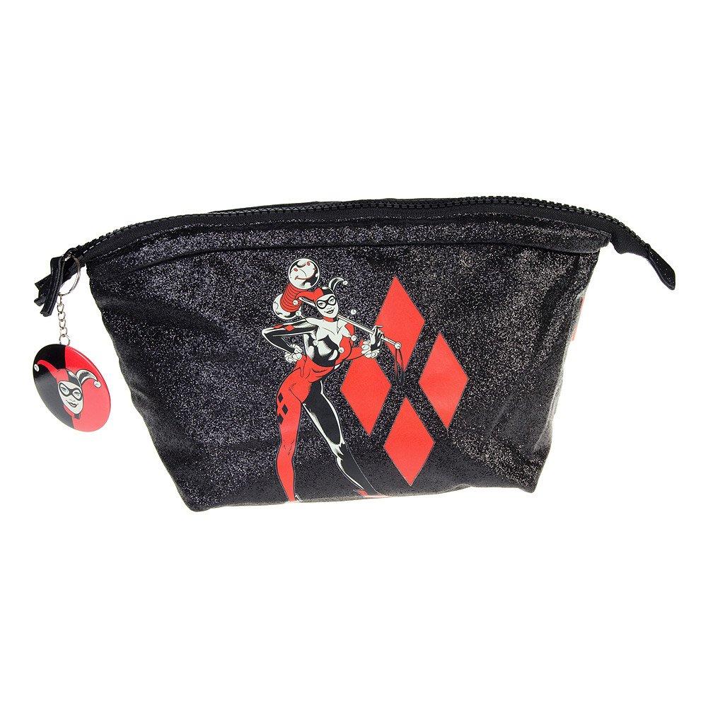 Harley Quinn Wash Bag CID Merch Christmas Gifts 2018