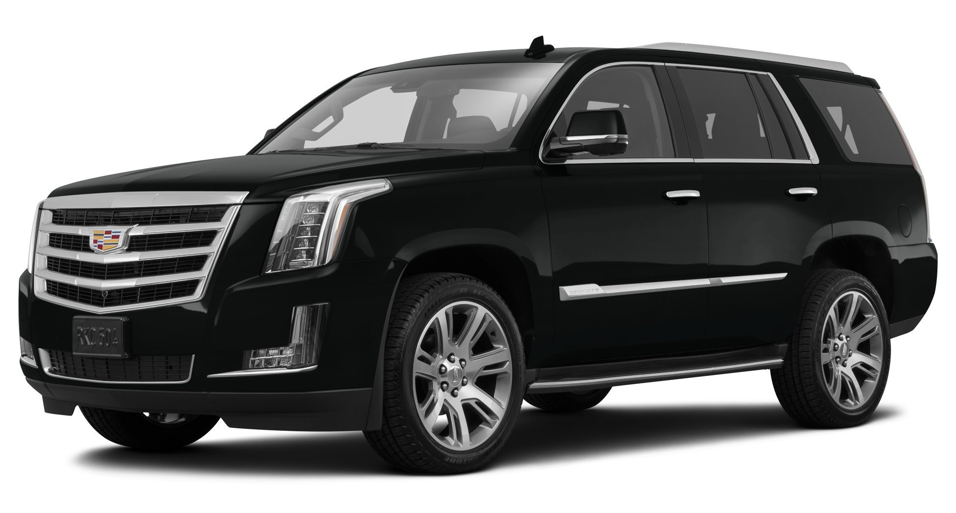 2017 cadillac escalade reviews images and specs vehicles. Black Bedroom Furniture Sets. Home Design Ideas