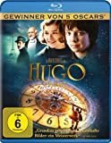 Hugo Cabret [Blu-ray]