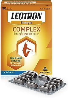 Leotron Complex - 90 Cápsulas