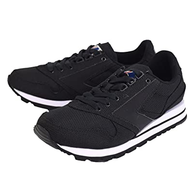 Brooks Heritage Women's Chariot Black Sneaker 6 B ...