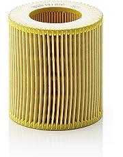 Original MANN-FILTER Ölfilter HU 816 X – Ölfilter Satz mit Dichtung / Dichtungssatz – Für PKW