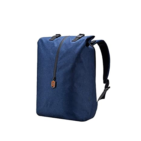 67b8f40390 Amazon.in  Buy Mi Travel Laptop Backpack (Blue) Online at Low Prices ...