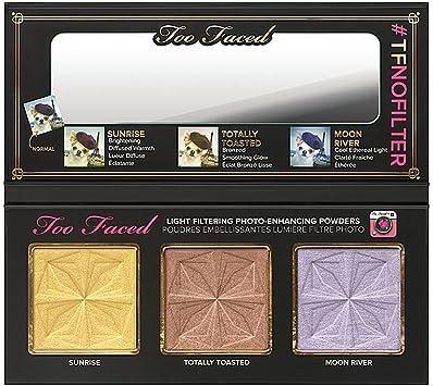 Too Faced (Exclusivo Sephora) - Paleta selfie powders: Amazon.es: Belleza