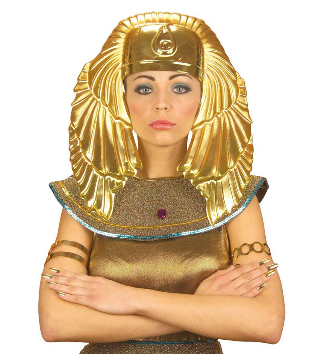 Oro widmann-wdm5301e disfraz Adulto hombre wdm5301e