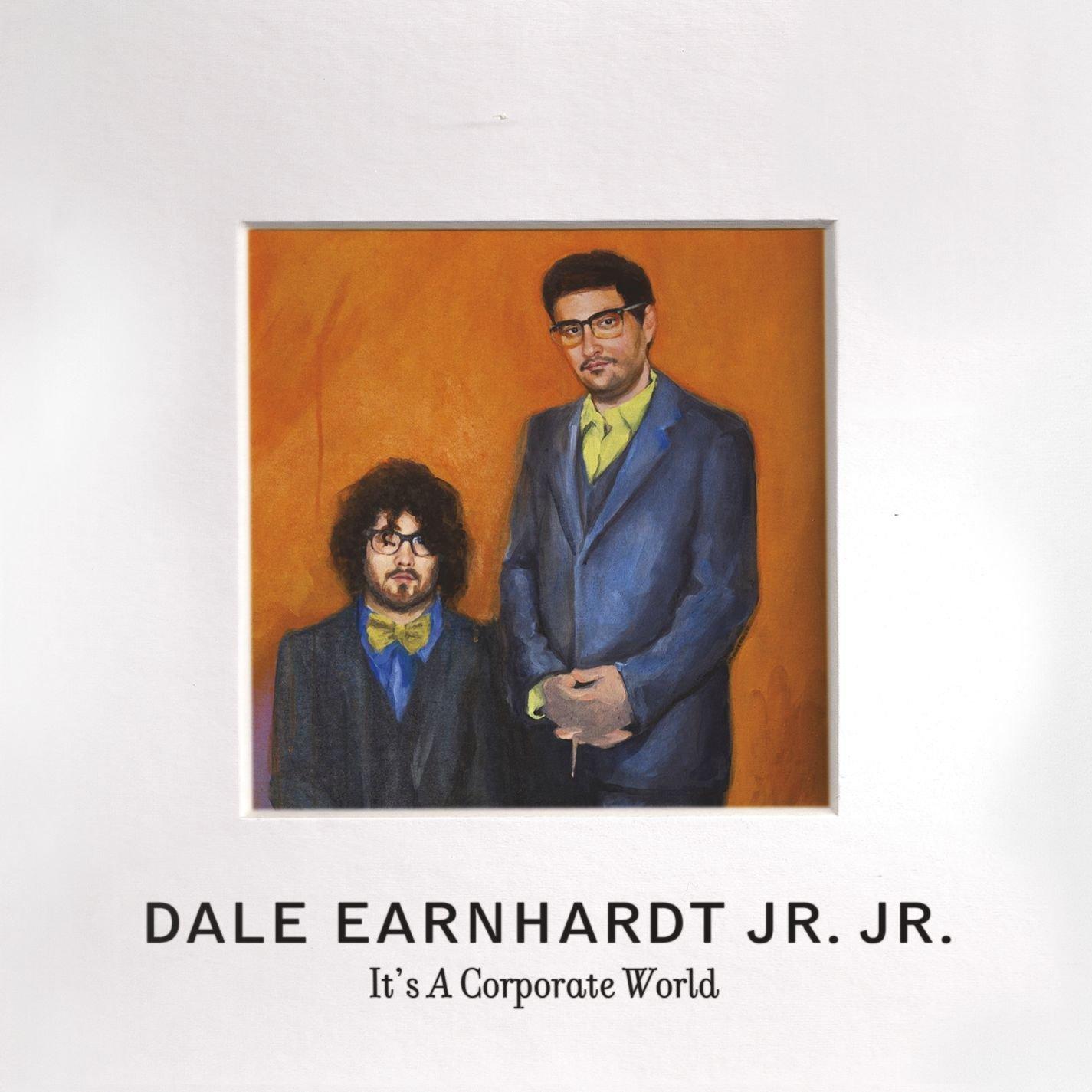 JR JR - It39s a Corporate World - Amazoncom Music