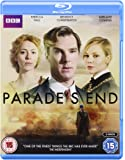 Parade's End [Blu-ray] [Import anglais]