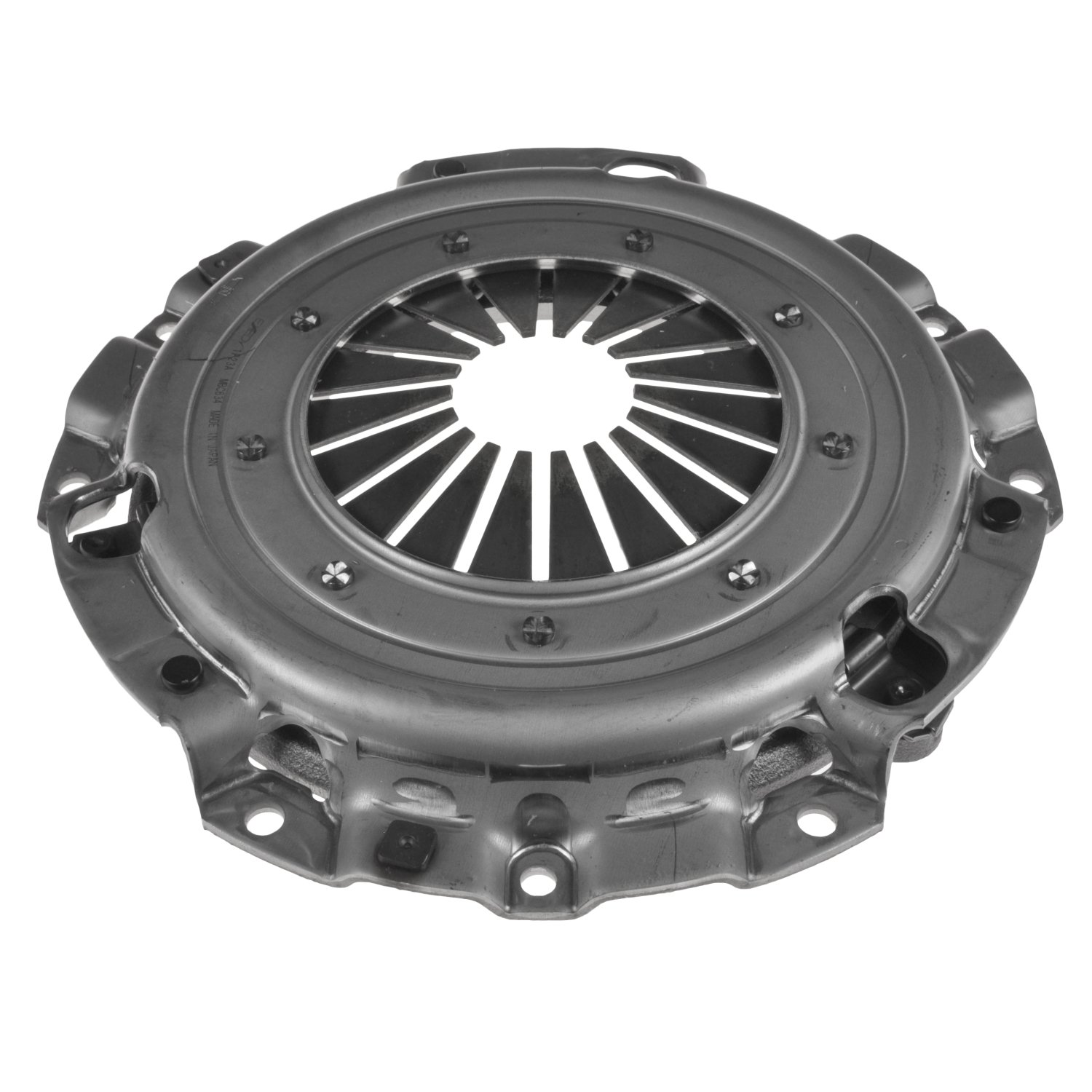 Blue Print ADC43260N Clutch Cover, pack of one
