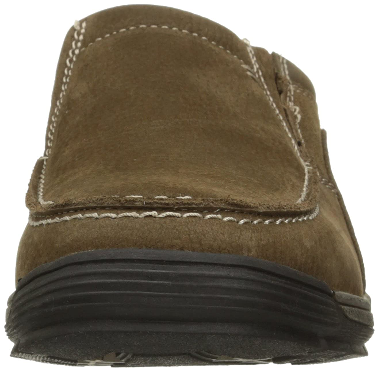 Nunn Bush Mens Lasalle Slip-On Loafer