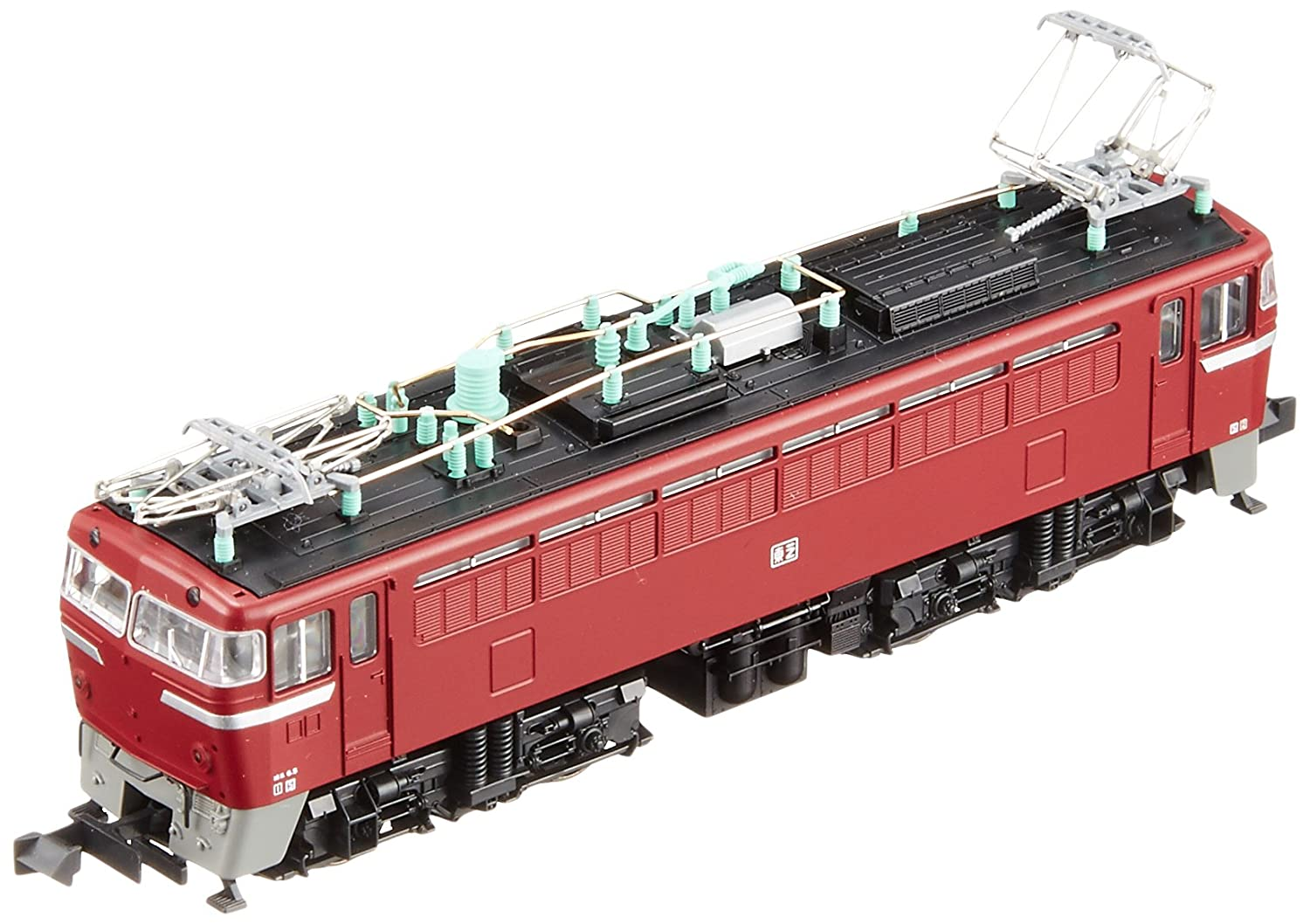 N gauge 3012 ED73 1000 (japan import) Cato