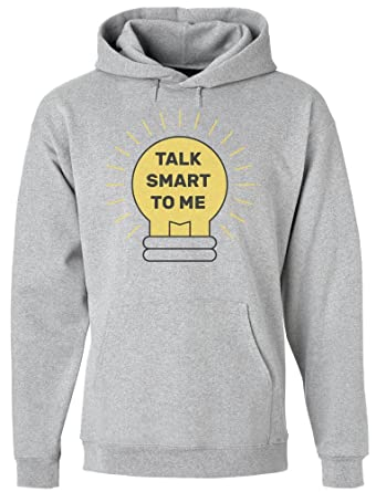 : IDcommerce Talk Smart to Me Nice Light Bulb