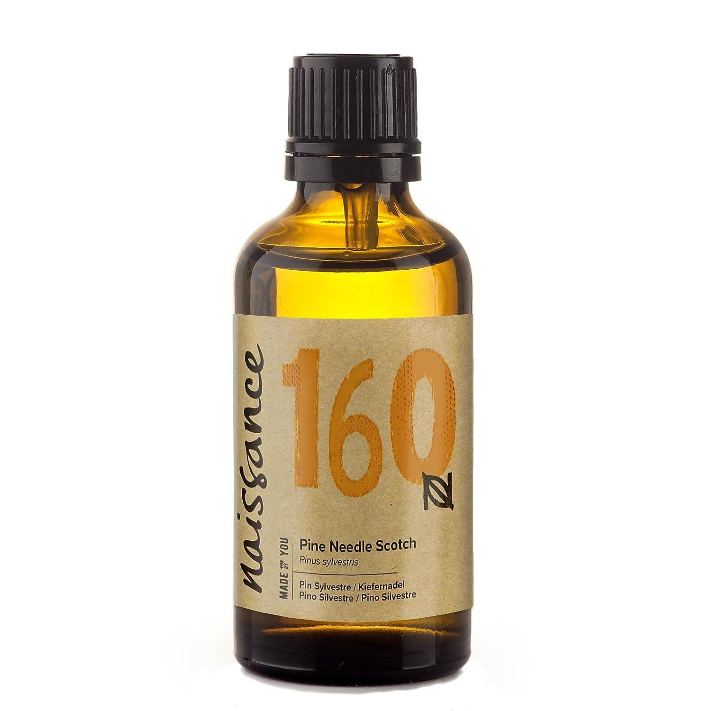 Naissance Pino Escocés - Aceite Esencial 100% Puro - 50ml