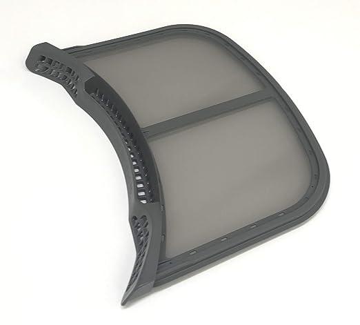 Filtro de pelusas para secadora Electrolux EFME617STT0 ...
