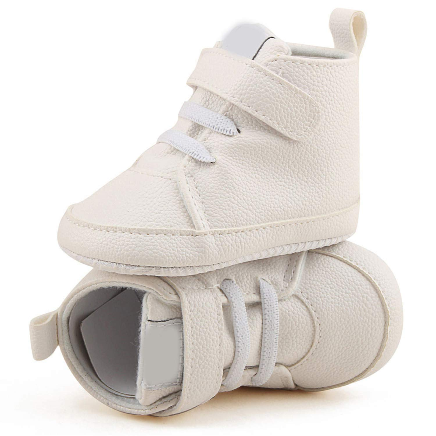 Baby Infant Shoes Girls Boys Crib Prewalker Boots Sneakers Snow Newborn Toddler First Walker