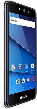 BLU Grand XL -Smartphone Libre Doble SIM de 5.5
