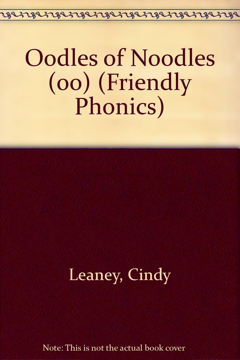 Download Oodles of Noodles (oo) (Friendly Phonics) pdf