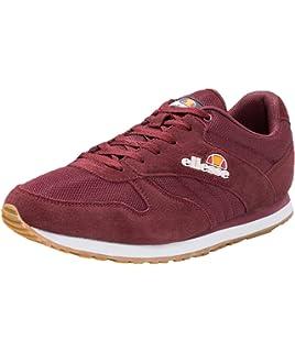 cc646760df ellesse Men's Ls-81 Trainers: Amazon.co.uk: Shoes & Bags
