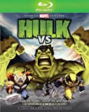 Hulk vs Wolverine/hulk vs Thor [Blu-ray]